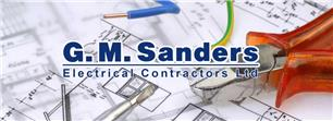 G.M. Sanders Electrical Contractors Ltd