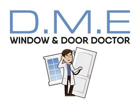 DME Window & Door Doctor