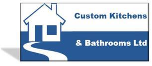 Custom Kitchens and Bathrooms Ltd