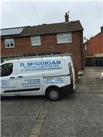 D.McGuigan Roofing Contractors