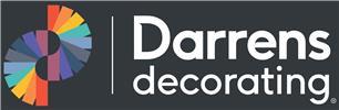 Darren's Decorating
