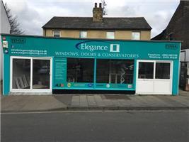 Elegance Glazing Ltd