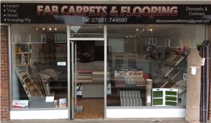 Fab Carpets and Flooring