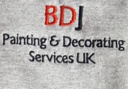 BDJ Painting and Decorating Services UK
