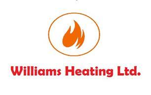 Williams Heating Ltd