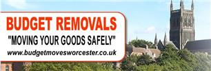 Budget Removals of Worcester