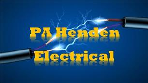 PA Henden Electrical