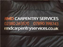 RMD Carpentry Services