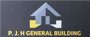 PJH General Building & Property Services