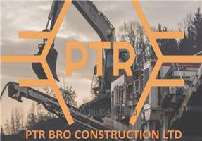 PTR Bro Construction Ltd
