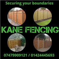 Kane Fencing & Maintenance