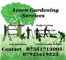 Acorn Gardening Services