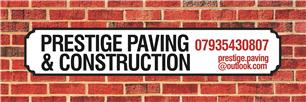Prestige Paving & Construction