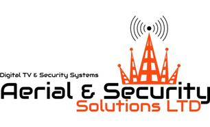 Aerial and Security Solutions Ltd