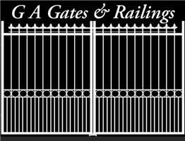 G. A. Gates & Railings