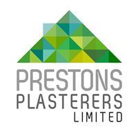Prestons Plasterers Ltd