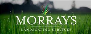 S Morray Landscaping Ltd