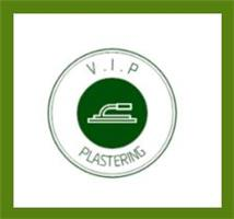 VIP Plastering