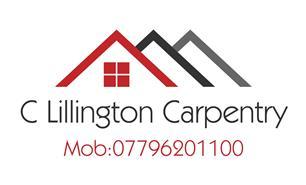 C Lillington Carpentry