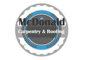 McDonald Carpentry & Roofing