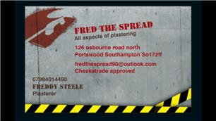 Fred The Spread