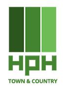 HPH Town & Country Ltd