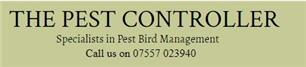 The Pest Controller
