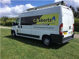 C.Roberts Plumbing and Heating
