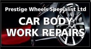 Prestige Wheels Specialist Ltd