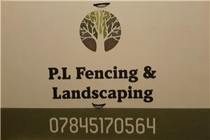P.L Fencing and Landscaping