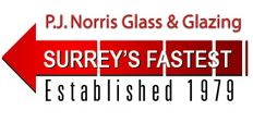 P J Norris Glass & Glazing