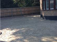 D Plumridge Professional Driveway & Patio Construction
