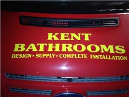 Kent Bathrooms UK Ltd