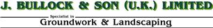 J Bullock & Son (UK) Ltd