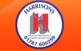 Harrisons Electrical Mechanical & Property Services Ltd