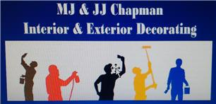 M J & JJ Chapman (Builders) Limited