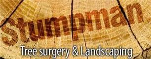 Stumpman Tree Surgery Ltd