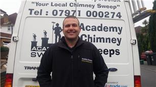 Academy Chimney Sweeping and Window Cleaning Co