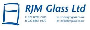 RJM Glass Windows & Doors Ltd