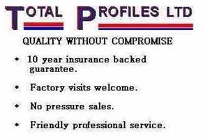 Total Profiles Ltd
