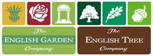 The English Garden Company Ltd