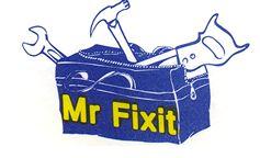 Mr FixIt