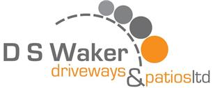 D S Waker Driveways & Patios Limited