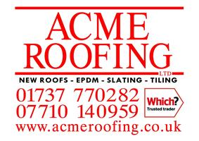 ACME Roofing Ltd