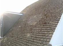 old roof patcham b4 replacment
