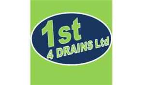 1st 4 Drains Ltd