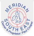 Meridian South East
