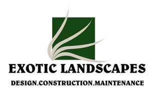 Exotic Landscapes Ltd