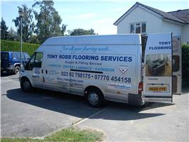 Tony Robb Flooring Services Ltd