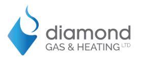 Diamond Gas & Heating Ltd